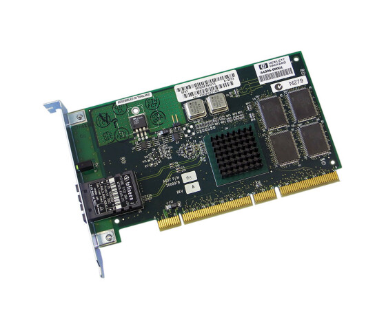 HP A4926-60001 - FC HBA Fibre Channel Adapter