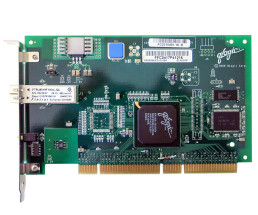 Sun X6767A - 2 Gb / s PCI Dual Port Fiber Channel Host...