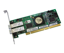 HP A6826A - PCI-X Dual Port Fibre Channel Adapter