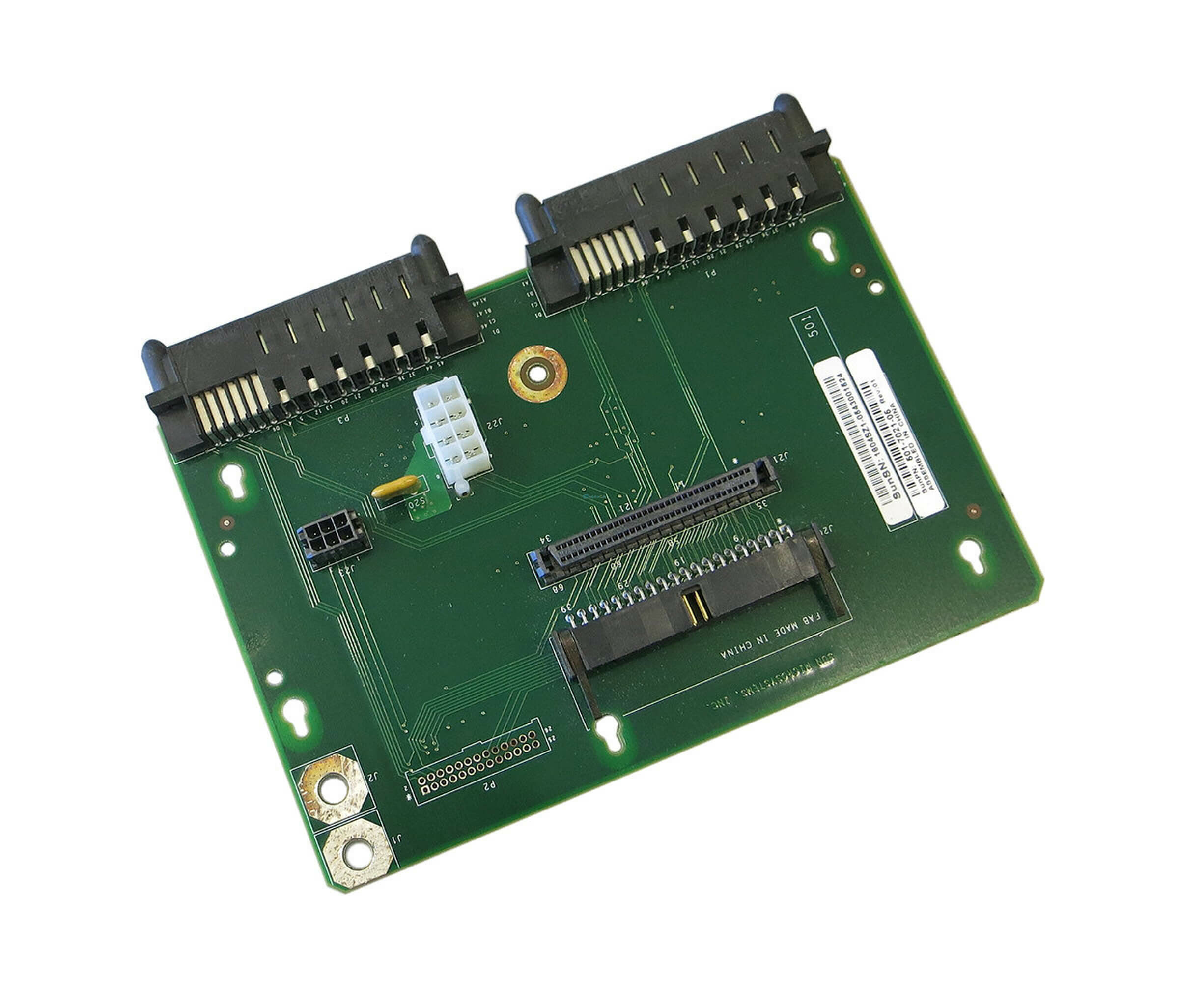 Sun - Power Distribution Board - 501-7021