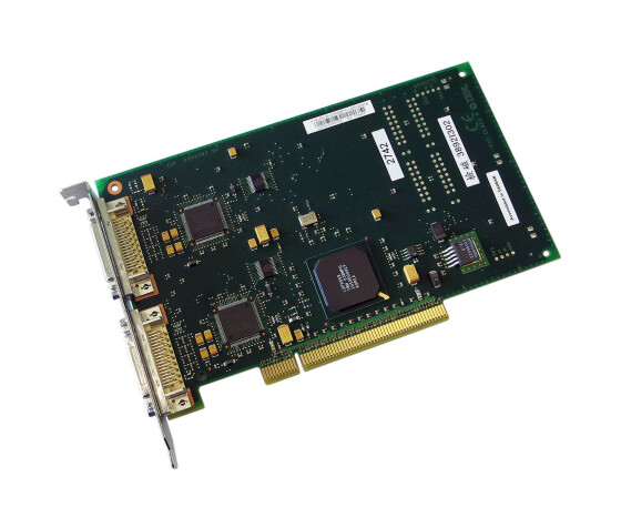 IBM 9406-2742 - 2-Line IOA PCI Adapter