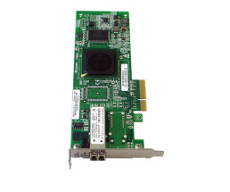 Sun SG-XPCIE1FC-QF4 - 4 Gb/s PCI Express Single Port Fibre Channel Host Adapter - 375-3355