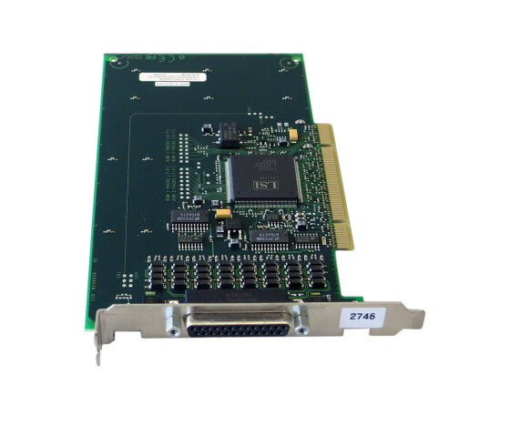 IBM 9406-2746 - IBM PCI Twinax Workstation Controller IOA Card