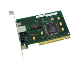 IBM - PCI 100 / 10Mbps Ethernet IOA controller - 9406 to...