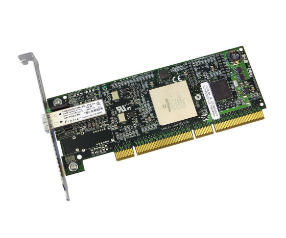 Sun SG-XPCI1FC-EM2-NIB - 2 Gb PCI-X Single Port FC Host Adapter - 375-3304