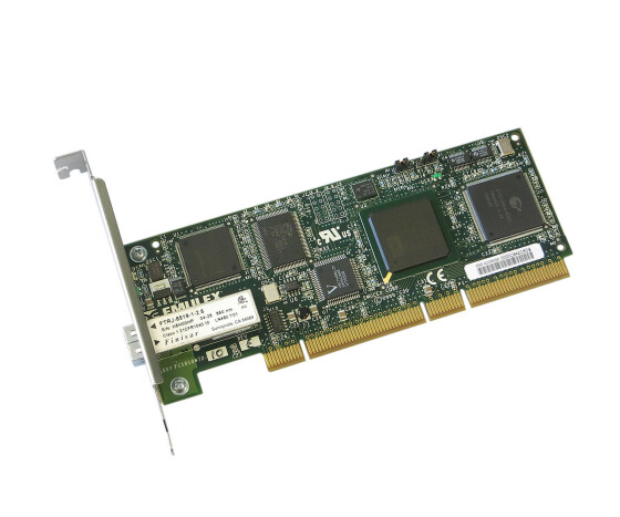 IBM 80P4384 - 2Gbps 1-port PCI-X LC Fibre Channel Adapter
