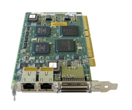 Sun X2222A - Dual Fastethernet + Dual SCSI PCI Adapters -...