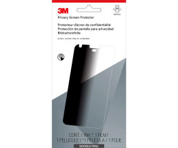 3M Privacy Screen Protector for Google™ Pixel Phone...