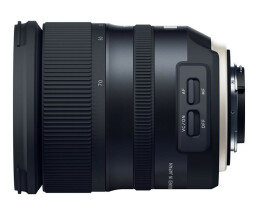 Tamron SP A032 - zoom lens - 24 mm - 70 mm