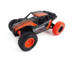 Amewi Desert Truck Trench - Buggy - Electric Motor - 1:24...