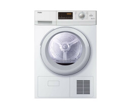 Haier HD90-A636 - Freestanding - Front-load -...