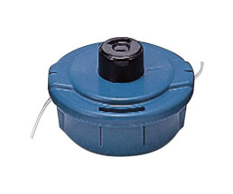 Makita 197030-1 - Brush cutter head - Black,Blue - Makita...
