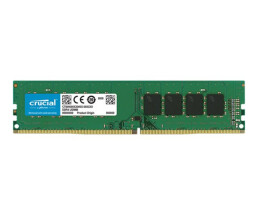 Micron Crucial - DDR4 - 8 GB - DIMM 288-PIN - 2666 MHz /...