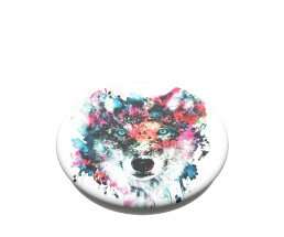Popsockets Wolf - E-Buchleser - Handy/Smartphone -...