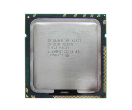Intel Xeon X5650 - 2.66 GHz - 6-core - LGA1366 Socket - for ProLiant BL460c G7 - 610860-B21