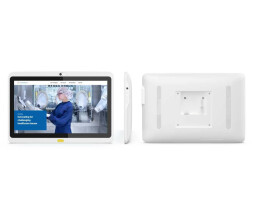 Allnet Medical Poe Tablet 13 inches with RK3288 Android 8...