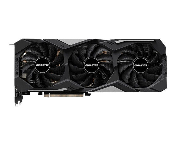 Gigabyte GeForce RTX 2080 SUPER GAMING OC 8G (rev. 2.0)