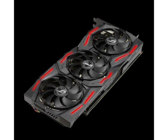 ASUS ROG-STRIX-RTX2060S-A8G-EVO-GAMING - Advanced Edition