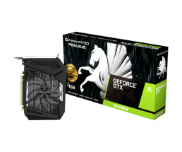 Gainward GeForce GTX 1650 Super Pegasus OC - Grafikkarten