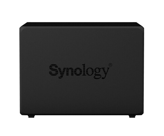 Seagate Synology DiskStation DS418play - 56 TB - Festplatte - Festplatte - SSD - Serial ATA III - 14000 GB - 2.5/3.5 Zoll
