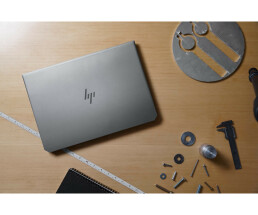 HP ZBook Studio G5 Mobile Workstation - Core i7 9850H /...