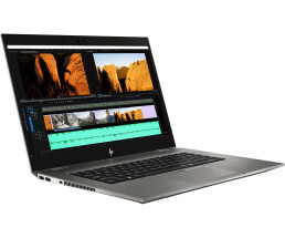 HP ZBook Studio G5 Mobile Workstation - Core i9 9880H /...