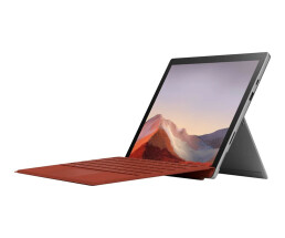 Microsoft Surface Pro 7 - Tablet - Core i7 1065G7 / 1.3...
