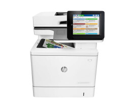 HP LaserJet Enterprise MFP M577dn - Multifunktionsdrucker...