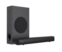 Creative Labs Creative Stage - Sound List System - For TV...