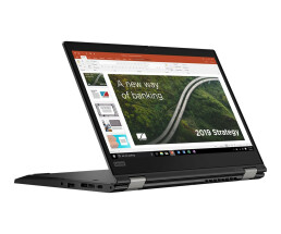 Lenovo ThinkPad L13 Yoga 20R5 - Flip-Design - Core i7...