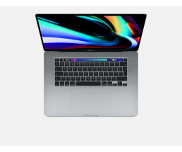 Apple MacBook Pro with Touch Bar - Core i9 2.3 GHz -...