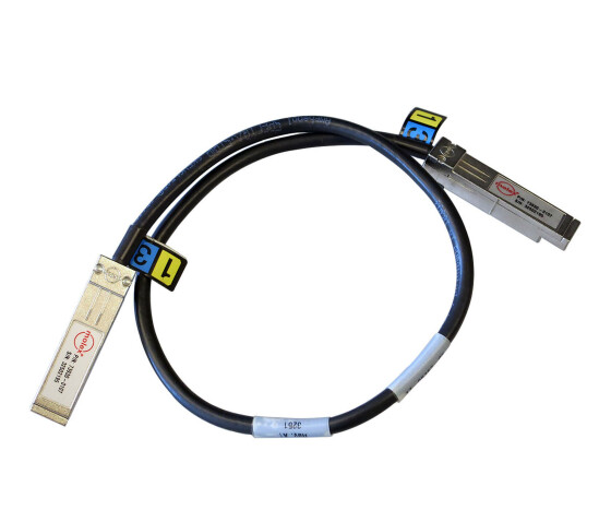 HP 17-05157-05 - 2Gb SFP Fibre Channel Kupferkabel - 60 cm