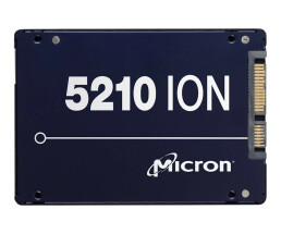 Micron 5210 ION - Solid-State-Disk - 1.92 TB - intern -...