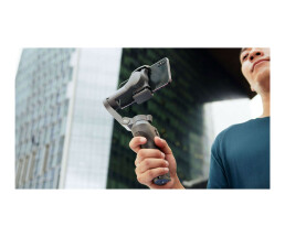 DJI Osmo Mobile 3 - Support System - Motorized