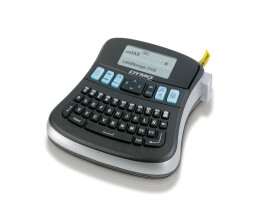 DYMO LabelManager 210D - Lettering Device - S / W -...