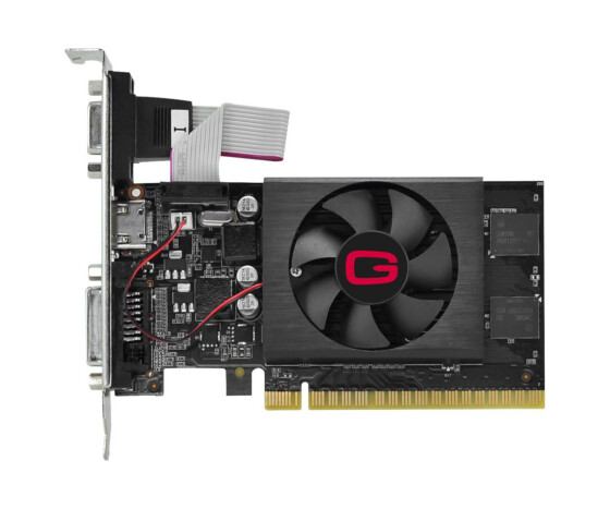 Gainward GeForce GT 710 2GB D5 - Grafikkarten