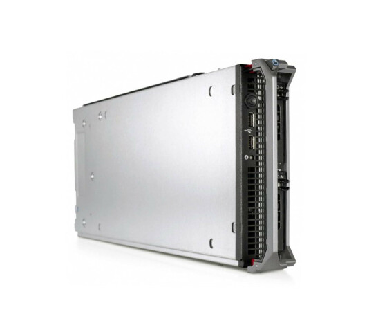 Dell PowerEdge M600 - Blade Chassis Gehäuse - 0XM755