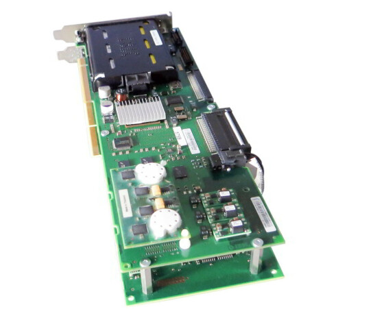 IBM 9406-5782 - PCI-X EXP24 CTL Expander - 1.5 GB - NO IOP