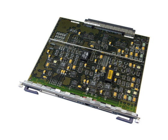 Sun 501-4946 - Enterprise 83/90/100MHz Gigaplane Clock Board