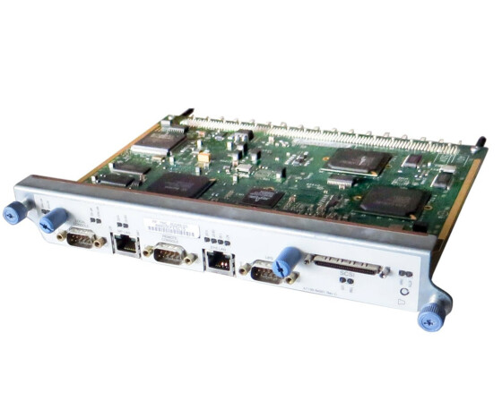 HP A7109-60001 - Core I/O Interface Ethernet Serial SCSI Board - für HP RX8420