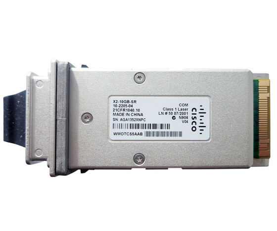 HP Cisco X2-10GB-SR= - 10GBit Ethernet Base Short Range X2 Modul - 459006-B21