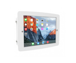 Compulocks Space iPad Enclosure Wall Mount - Housing for...