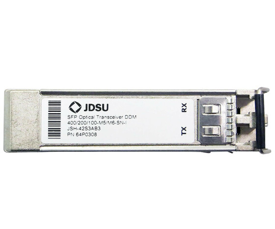 JDS Uniphase JSH-42S3AB3 - SFP Optical Transceiver DDM -...