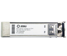JDS Uniphase JSH-42S3AB3 - SFP Optical Transceiver DDM - 64P0308
