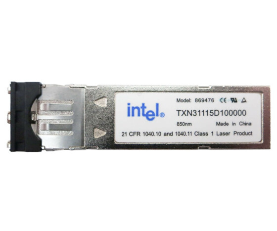 Intel 869476 - TXN31115D100000 4 Gbps Short Wave GBIC...