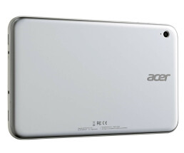 Acer ICONIA W3-810 - 20.6 cm ( 8.1 ) - Atom Z2760 - Windows 8 32-Bit - 2 GB RAM - 32 GB SSD