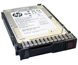 HP Enterprise 652605-B21 - Festplatte - 146 GB - Hot-Swap...