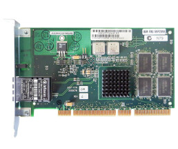 IBM 09P2098 - Gigabit SX Ethernet Adapter SC PCI-X -...