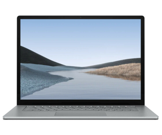 Microsoft Surface Laptop 3 - Core i7 1065G7 / 1.3 GHz - Win 10 Pro - 16 GB RAM - 512 GB SSD NVMe - 38.1 cm (15)