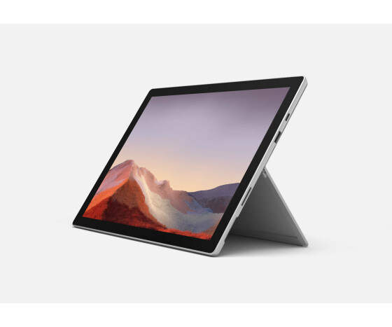 Microsoft Surface Pro 7 - Tablet - Core i5 1035G4 / 1.1 GHz - Windows 10 Home - 16 GB RAM - 256 GB SSD - 31.2 cm (12.3)